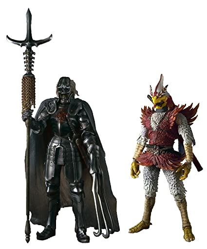 SIC VOL.49 HENSHIN NINJA ARASHI & MAJINSAI (CHOGOKIN) (japan import) by Bandai