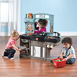 Top 10 Best Kitchen Set For Toddlers in 2020 4