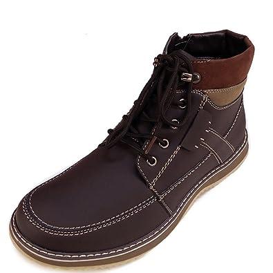 Magnus - botas de nieve Hombre , color marrón, talla 44 EU