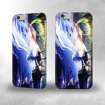 coque iphone 6 angel beats