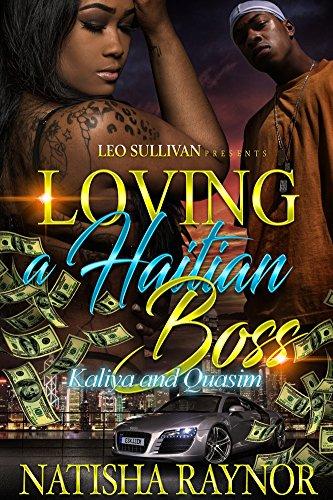 Search : Loving A Haitian Boss: Kaliya and Quasim