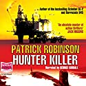 Hunter Killer Audiobook by Patrick Robinson Narrated by George Guidall