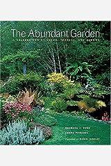 Abundant Garden Hardcover
