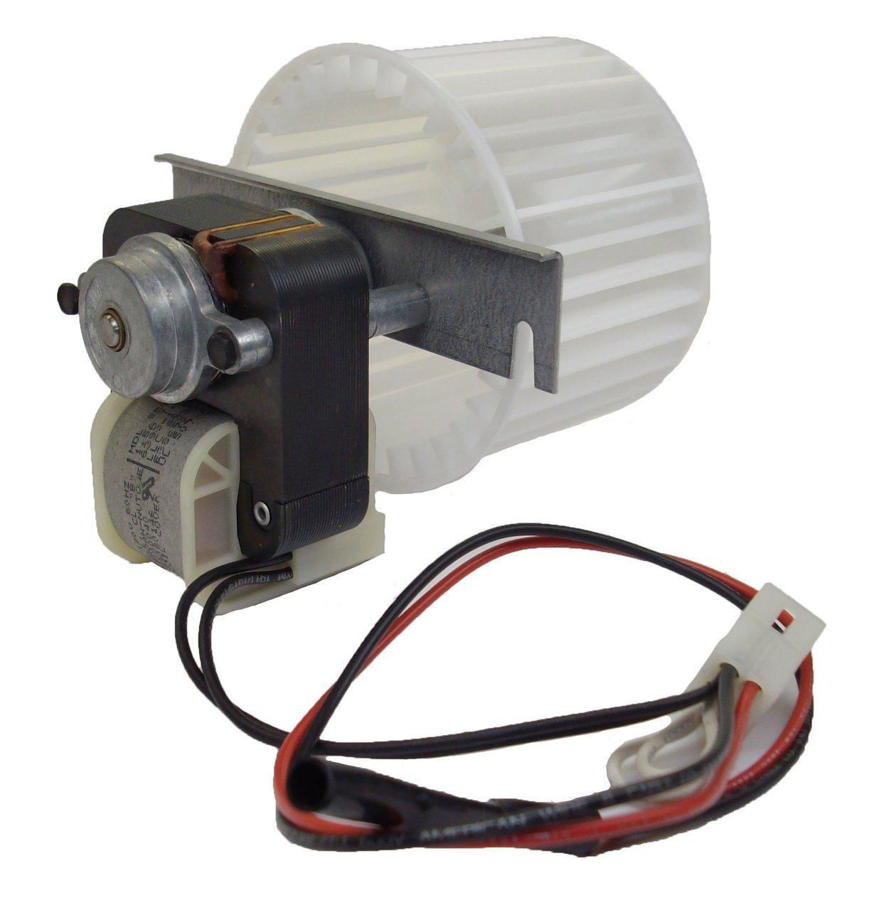 broan 160 a, 164 a, 164 b vent fan motor 97005908; 2300 rpm 1 5