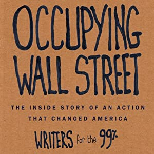 Occupying Wall Street Audiobook