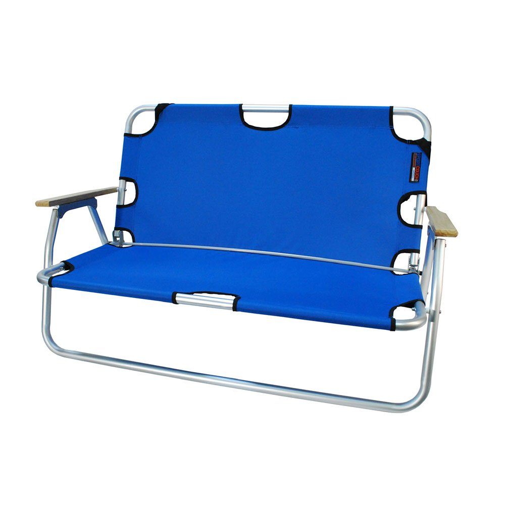 Amazon.com : Algoma Sport Couch, Royal Blue : Camp Couch : Garden U0026 Outdoor