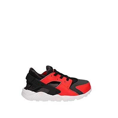 nike huarache boys red