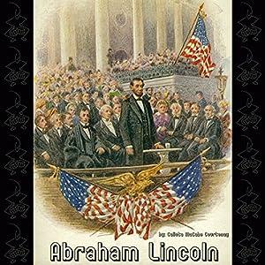 Abraham Lincoln Audiobook
