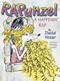 Rapunzel, David Vozar, 0440413370