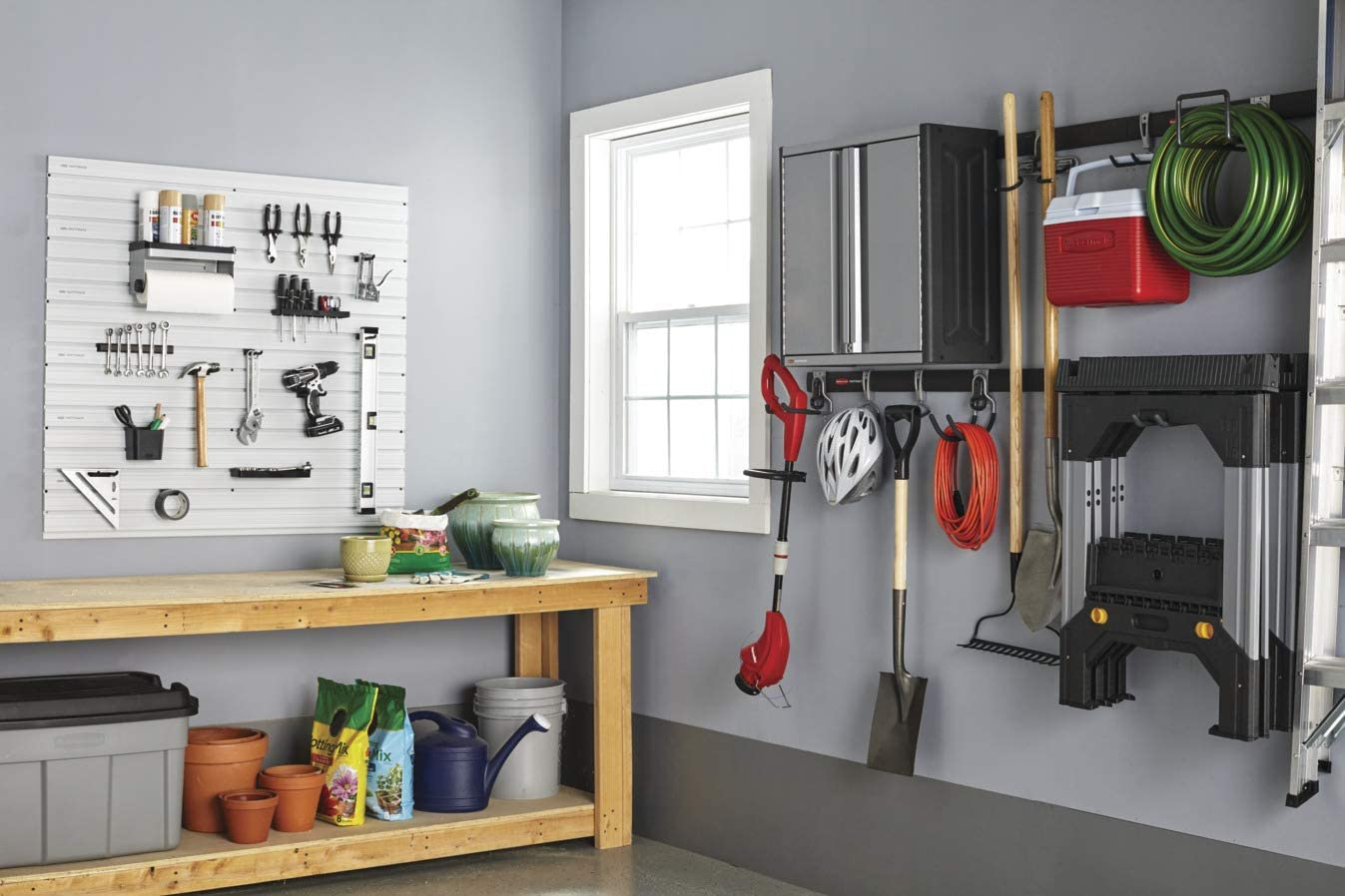 Rubbermaid FastTrack Compact Hook