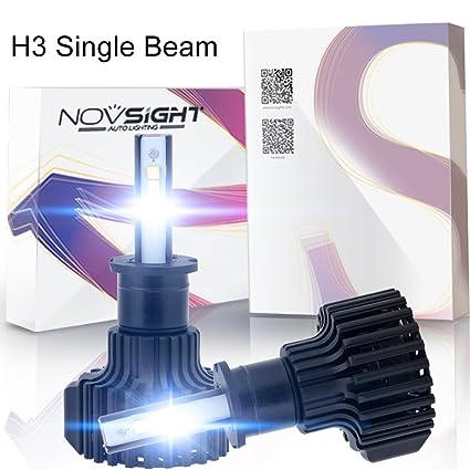 Kit de conversión todo en uno de bombillas LED para faros ...