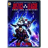 Justice League: Gods & Monsters MFV