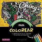 Groserias e Insultos Para Colorear: Ilustraciones que liberan el estres