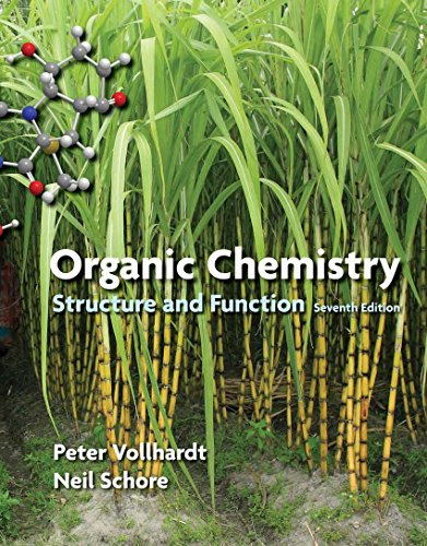 Organic Chemistry: Structure and Function, Seventh Edition Pdf