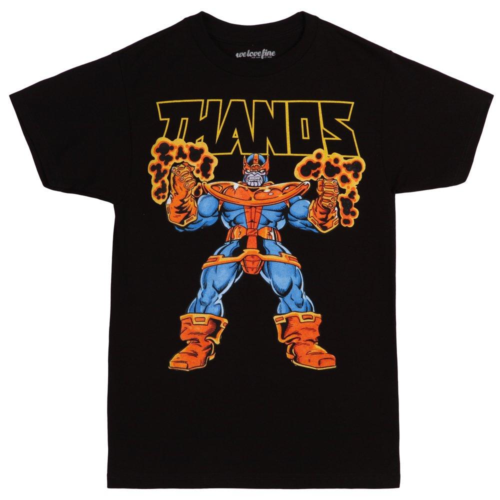 Cosmic Power T Shirt 1486