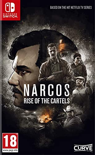 Narcos: Rise of The Cartels: Amazon.es: Videojuegos
