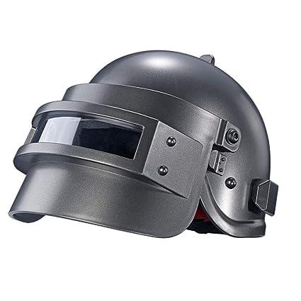 QAQ QP Casco Deporte Moto Mini Bicicleta Carreras Seguridad Protección Tácticas Adultas,Black,OneSize