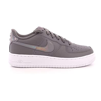 Nike Air Force 1 (GS), Scarpe da Fitness Donna