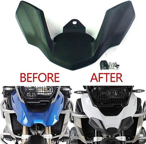 YUQINN Motociclettas Parti For BMW R1250GS R1250 GS R 1250 GS 2018 2019 posteriore del motociclo freno fluido della pompa serbatoio Guardia tappo olio della copertura della protezione