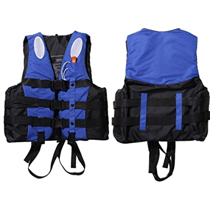 0f03ac437dd Amazon.com   T-best Children and Adult Life Jacket Life Vest ...