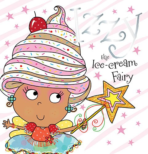Izzy the Ice-Cream Fairy