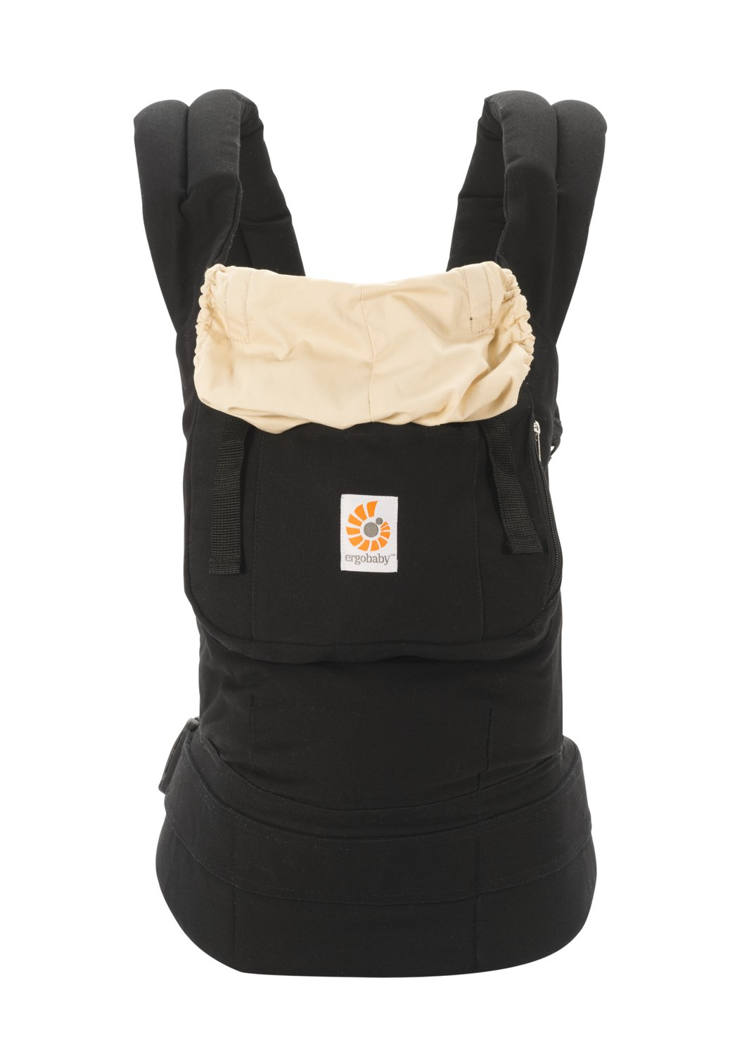 Amazon Ergobaby Original Collection Baby Carrier Blackcamel