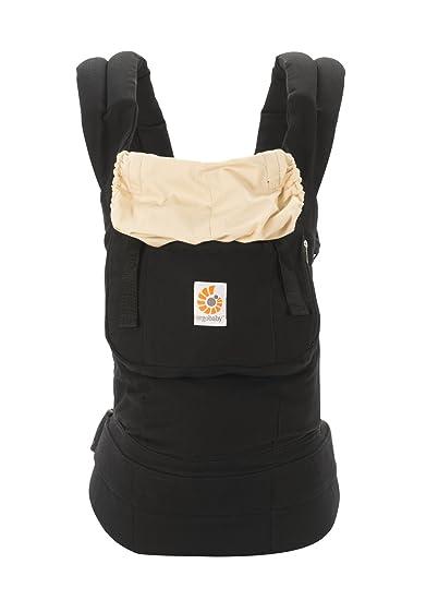 50c958e00f1 Amazon.com   Ergobaby Original Collection Baby Carrier