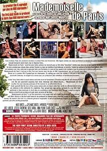 Mademoiselle de paris [Francia] [DVD]