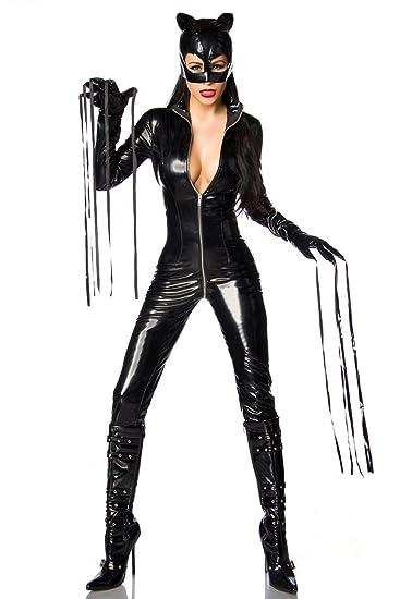 catwoman kostum grosse l