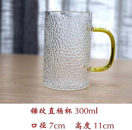 Tee vom Hammer zum Abnehmen