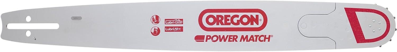 Oregon 320RNDD025 .050 Gauge 3//8 Pitch 32 Power Match Bar Renewed