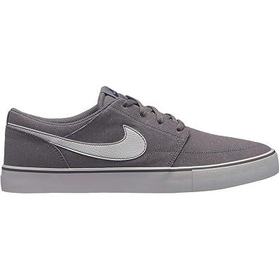check out 99e74 9c1b7 Amazon.com   Nike Sb Portmore Ii SLR CVS P Mens 880269-002   Skateboarding