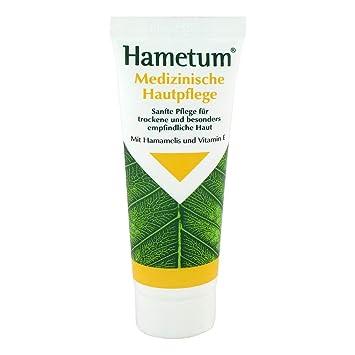 Hamamelistica de de medicina crema