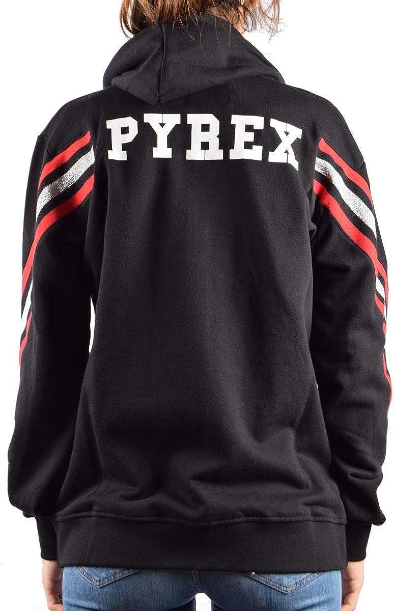 Pyrex 19IPB40453 F91 Sweatshirt Schwarz