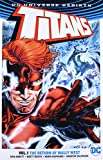 Titans Vol. 1: The Return of Wally West (Rebirth) (Titans (Rebirth))