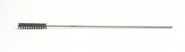 Osborn 77281SP NovoFlex Honing Tool 3 Hole Diameter 0.25 Shank Diameter 1200 rpm 3.25 Item Diameter Silicon Carbide