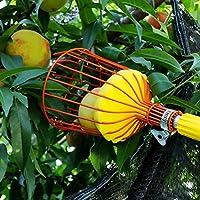 PJL Suministros De Jardín Recogedor De Frutas Alambre