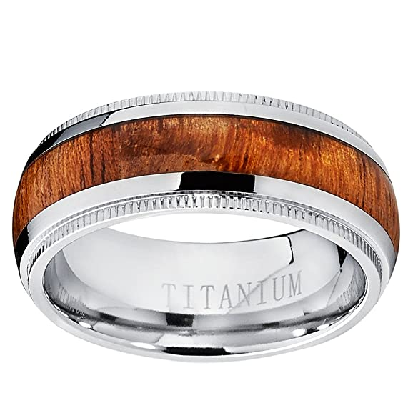 Wooden Wedding Ring Box 68 Superb Titanium Wedding Band Engagement