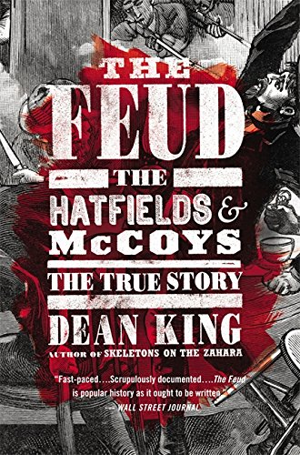 Search : The Feud: The Hatfields and McCoys: The True Story