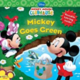 Mickey Goes Green, Mickey Mouse Club Staff, 1423128419