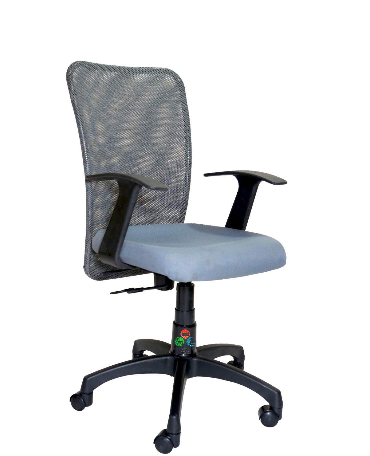 The Chair House C83 Mid Back Mesh Fabric Office Chair review