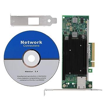 Wendry Tarjeta controladora de Red PCI-E, Tarjeta de Red de ...