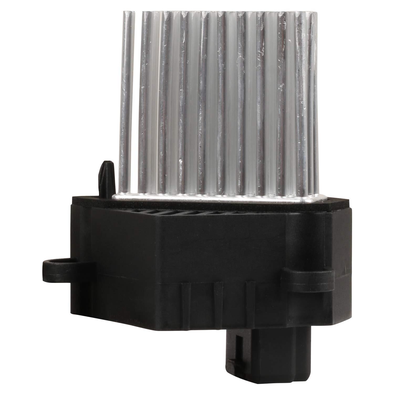 Final Stage Unit/FSU/Blower Motor Fan Resistors Fits 64 11 6 929 540 by Best Thumbs Up