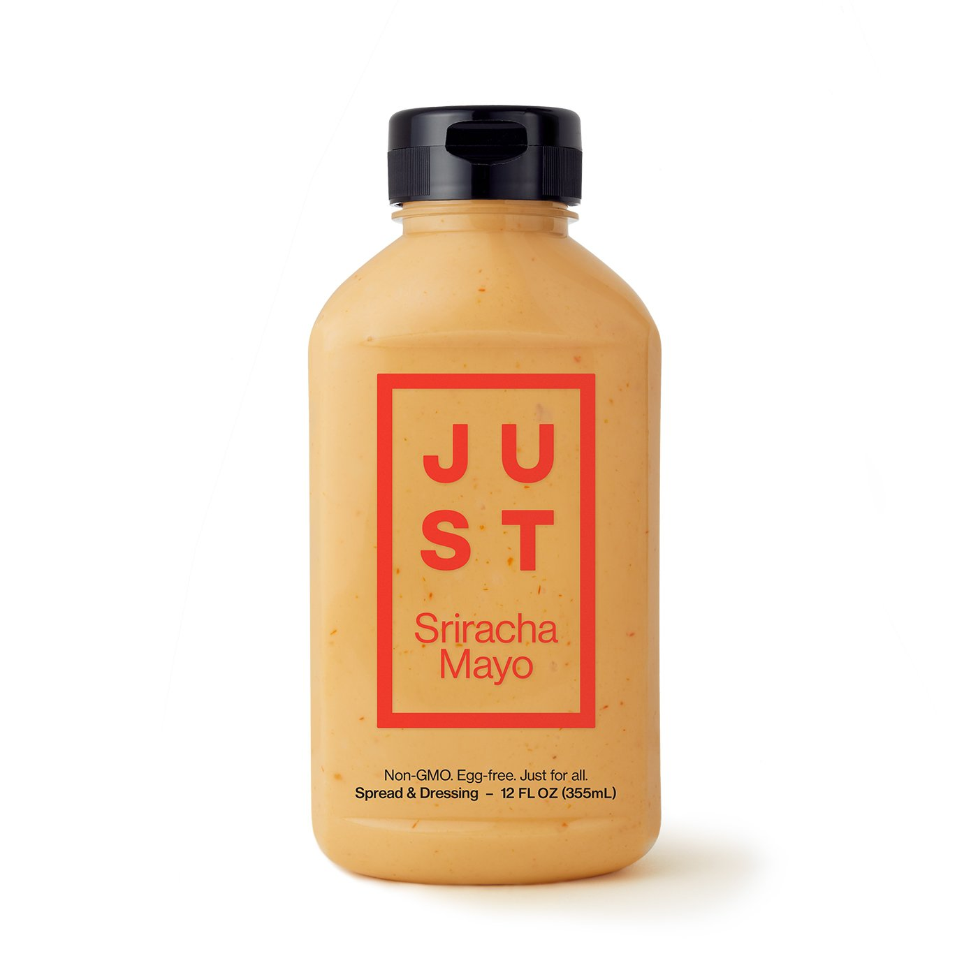 Just Sriracha Mayo, Non-GMO, 12oz
