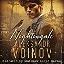 Nightingale Audiobook by Aleksandr Voinov Narrated by Matthew Lloyd Davies