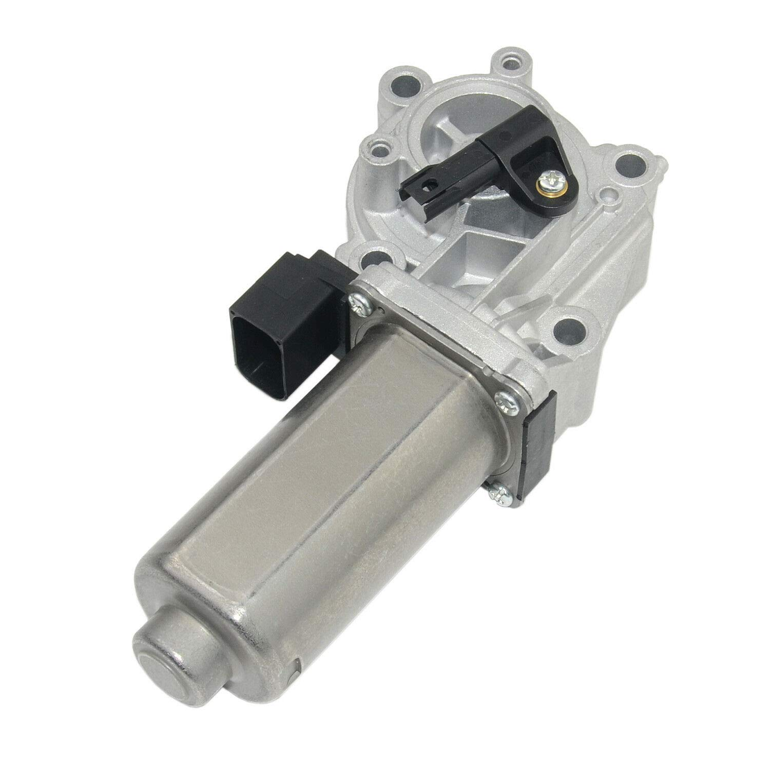 Transfer Case Shift Actuator Shift Motor For BMW X3 X5 27107566296 27107541782 27103455136 Range Rover LR3 LR4 IGH500040 (149A)