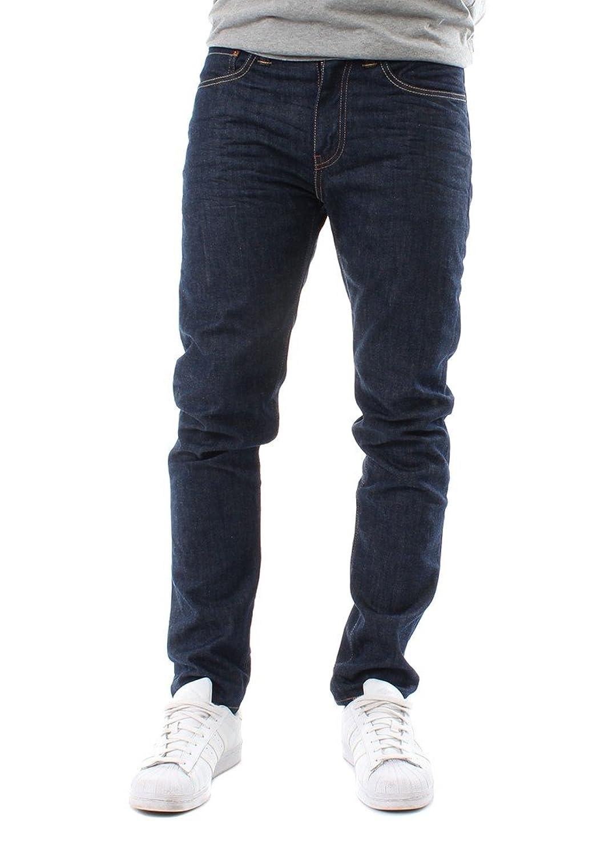 Levis Jeans Men 512 SLIM TAPER FIT 28833-0014 Broken Raw