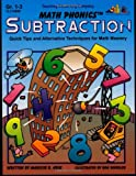 Math Phonics - Subtraction, Marilyn B. Hein, 157310096X