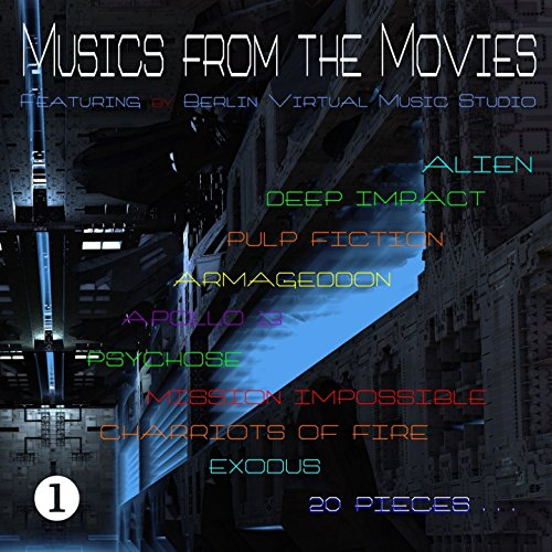... Musics From The Movies, Vol. 1