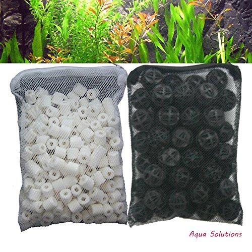 Aquapapa Filter Media Bags 50 1